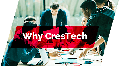 Why Choose CresTech for Software Testing & QA