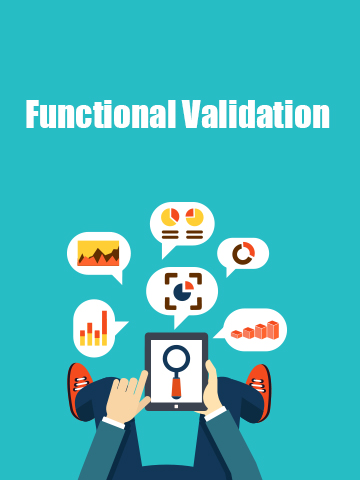 Functional Validation