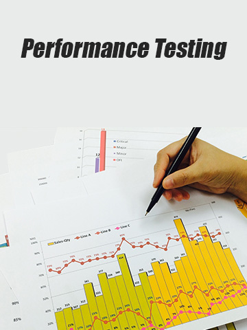 Performance Testing Services in India and USA