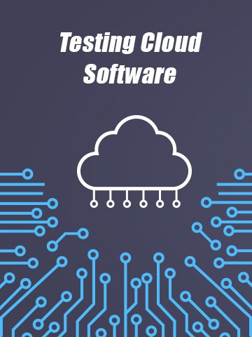 Cloud Software Testing in India & USA