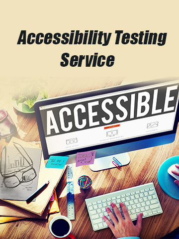 Accessibility Testing Solution in India and USA